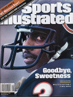 Sports Illustrated  Nov 8,1999 Magazine