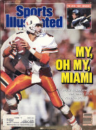 Sports Illustrated  Oct 12,1987 Magazine