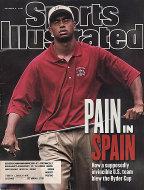 Sports Illustrated  Oct 6,1997 Magazine