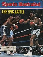 Sports Illustrated October 13, 1975 Magazine