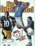 Sports Illustrated  Sep 1,1997 Magazine