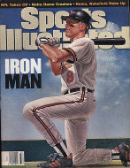 Sports Illustrated September 11, 1995 Magazine