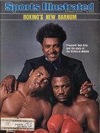 Sports Illustrated September 15, 1975 Magazine