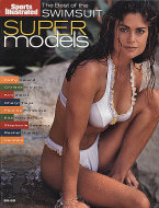 Sports Illustrated: The Best Of The Swimsuit Supermodels Magazine