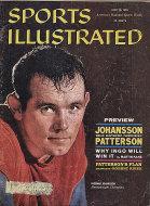 Sports Illustrated Vol. 12 No. 25 Magazine