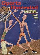 Sports Illustrated Vol. 13 No. 24 Magazine