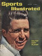 Sports Illustrated Vol. 14 No. 18 Magazine