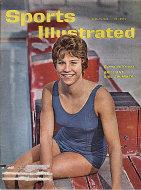 Sports Illustrated Vol. 16 No, 15 Magazine