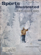 Sports Illustrated Vol. 17 No. 23 Magazine