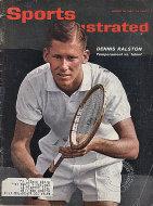 Sports Illustrated Vol. 19 No. 9 Magazine