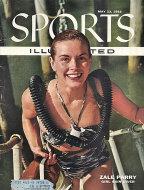 Sports Illustrated Vol. 2 No. 21 Magazine