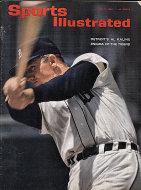 Sports Illustrated Vol. 20 No. 19 Magazine