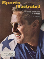 Sports Illustrated Vol. 21 No. 4 Magazine