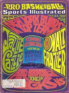 Sports Illustrated Vol. 27 No. 17 Magazine