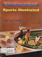 Sports Illustrated Vol. 28 No. 23 Magazine