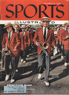 Sports Illustrated Vol. 3 No. 16 Magazine