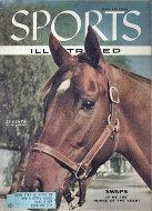 Sports Illustrated Vol. 3 No. 3 Magazine