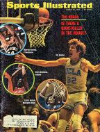 Sports Illustrated Vol. 38 No. 12 Magazine