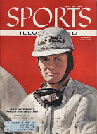 Sports Illustrated Vol. 4 No. 22 Magazine