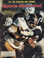 Sports Illustrated Vol. 42 No. 1 Magazine