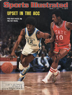 Sports Illustrated Vol. 42 No. 11 Magazine