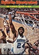 Sports Illustrated Vol. 42 No. 17 Magazine