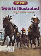 Sports Illustrated Vol. 42 No. 19 Magazine