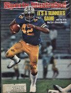 Sports Illustrated Vol. 43 No. 21 Magazine