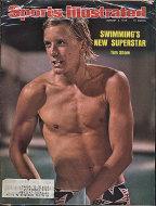 Sports Illustrated Vol. 43 No. 5 Magazine