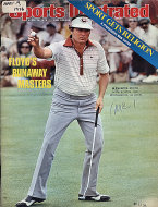 Sports Illustrated Vol. 44 No. 16 Magazine