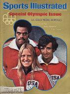 Sports Illustrated Vol. 45 No. 3 Magazine