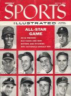 Sports Illustrated Vol. 5 No. 2 Magazine