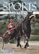 Sports Illustrated Vol. 5 No. 4 Magazine
