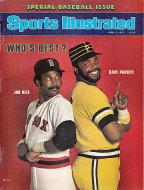 Sports Illustrated Vol. 50 No. 15 Magazine