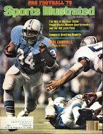 Sports Illustrated Vol. 51 No. 10 Magazine