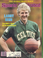 Sports Illustrated Vol. 55 No. 20 Magazine