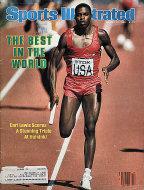 Sports Illustrated Vol. 59 No. 8 Magazine