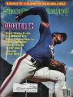 Sports Illustrated Vol. 62 No. 15 Magazine