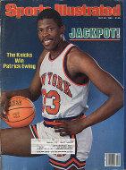 Sports Illustrated Vol. 62 No. 20 Magazine