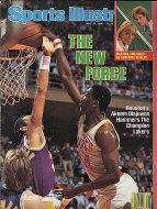 Sports Illustrated Vol. 64 No. 21 Magazine