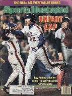 Sports Illustrated Vol. 65 No. 19 Magazine
