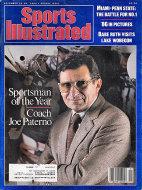 Sports Illustrated Vol. 65 No. 27 Magazine