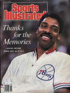 Sports Illustrated Vol. 66 No. 18 Magazine