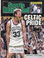 Sports Illustrated Vol. 66 No. 23 Magazine