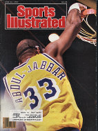 Sports Illustrated Vol. 66 No. 25 Magazine
