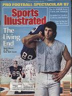 Sports Illustrated Vol. 67 No. 11 Magazine