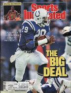 Sports Illustrated Vol. 67 No. 20 Magazine