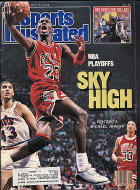 Sports Illustrated Vol. 68 No. 20 Magazine