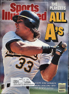 Sports Illustrated Vol. 69 No. 17 Magazine