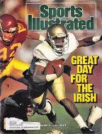 Sports Illustrated Vol. 69 No. 25 Magazine